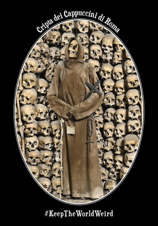 #MORSPRETIOSA italian Religious Ossuarieswhat you are we once were, what we are you will be…a way of exorcizing death. the body is only a container for the soul. five small chapels. decorated with the bones of 4,000 Capuchin Friars.