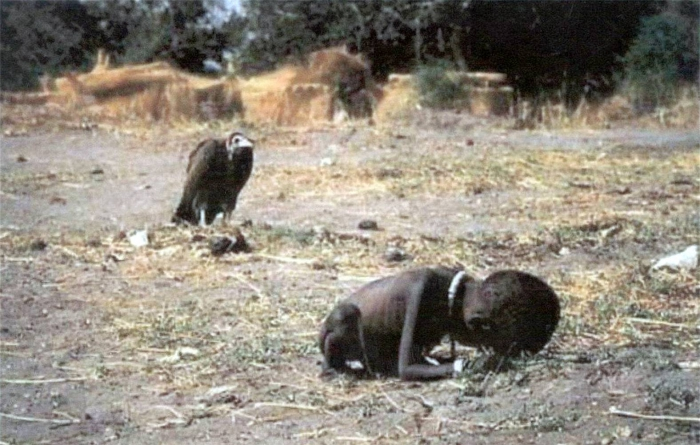 photo by Kevin Carter
